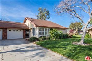 Photo of 16319 VILLAGE 16, Camarillo, CA 93012 (MLS # 18336228)