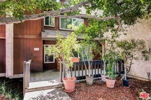 Photo of 4729 MAYTIME Lane, Culver City, CA 90230 (MLS # 18359228)