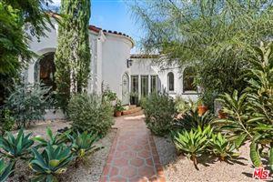Photo of 357 North EDINBURGH Avenue, Los Angeles , CA 90048 (MLS # 18395228)