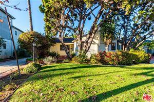 Photo of 12555 PRESTON Way, Los Angeles , CA 90066 (MLS # 18414228)