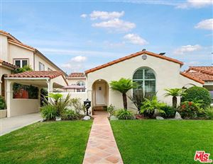 Photo of 427 South SWALL Drive, Beverly Hills, CA 90211 (MLS # 19466228)