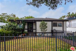Photo of 428 REDLANDS Street, Playa Del Rey, CA 90293 (MLS # 19477228)