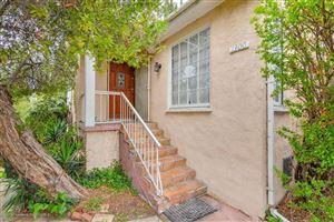 Photo of 1300 North AVENUE 45, Los Angeles , CA 90041 (MLS # 818001228)