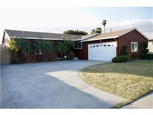 Photo of 7841 LA CASTANA WAY, Buena Park, CA 90620 (MLS # SR18047228)