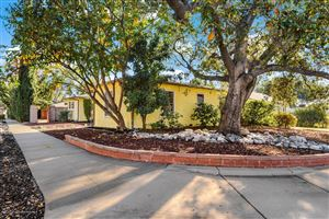 Photo of 2400 GARFIAS Drive, Pasadena, CA 91104 (MLS # 818000229)