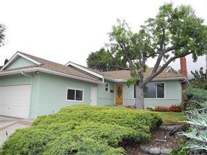 Photo of 3301 FAIRMOUNT Avenue, Glendale, CA 91214 (MLS # 819001229)