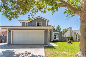 Photo of 2832 West MILLING Street, Lancaster, CA 93536 (MLS # SR19219229)
