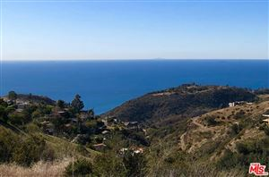 Photo of 2643 CORRAL CANYON RD, Malibu, CA 90265 (MLS # 18321230)