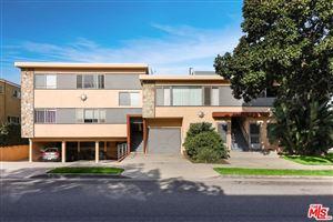 Photo of 1257 9TH Street #2, Santa Monica, CA 90401 (MLS # 18333230)