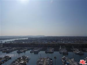 Photo of 4267 MARINA CITY #410, Marina Del Rey, CA 90292 (MLS # 18334230)