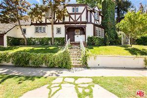 Photo of 10460 CHEVIOT Drive, Los Angeles , CA 90064 (MLS # 18341230)