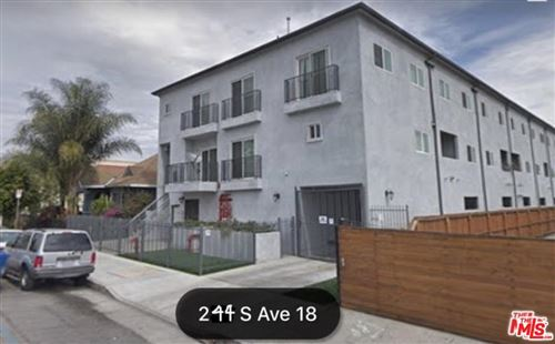Photo of 244 South AVENUE 18, Los Angeles , CA 90031 (MLS # 19491230)