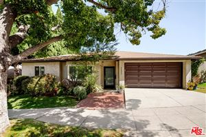 Photo of 2006 South CANFIELD Avenue, Los Angeles , CA 90034 (MLS # 19512230)
