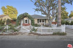 Photo of 5700 TOBIAS Avenue, Sherman Oaks, CA 91411 (MLS # 19528230)