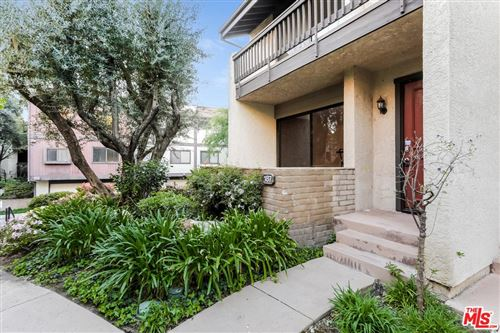 Photo of 21901 BURBANK #187, Woodland Hills, CA 91367 (MLS # 20558230)