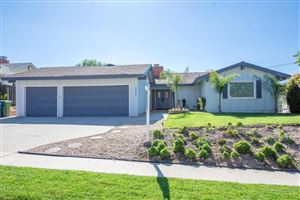 Photo of 1435 MORROW Circle, Thousand Oaks, CA 91362 (MLS # 217014230)