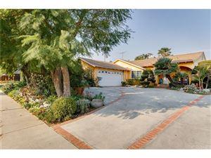 Photo of 15709 SIMONDS Street, Granada Hills, CA 91344 (MLS # SR17276230)