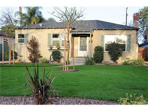 Photo of 6341 COLBATH Avenue, Valley Glen, CA 91401 (MLS # SR18073230)