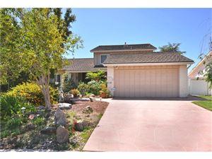 Photo of 2736 VIA DEL NOGAL, Camarillo, CA 93010 (MLS # SR18134230)