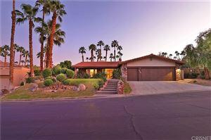 Photo of 73625 AGAVE Lane, Palm Desert, CA 92260 (MLS # SR19243230)