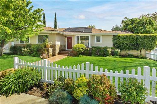 Photo of 6424 PENFIELD Avenue, Woodland Hills, CA 91367 (MLS # SR20059230)