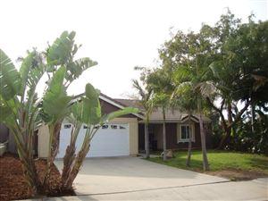 Photo of 6414 KINGFISHER Place, Ventura, CA 93003 (MLS # 218000231)