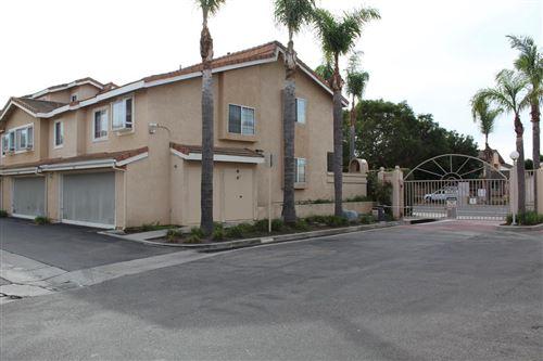 Photo of 5179 BIENVILLE Walk, Oxnard, CA 93033 (MLS # 219014231)