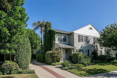 Photo of 1106 North LOUISE Street #B, Glendale, CA 91207 (MLS # 319004231)