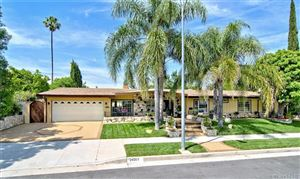 Photo of 24301 CARIS Street, Woodland Hills, CA 91367 (MLS # SR19061231)