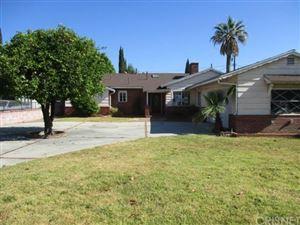 Photo of 17441 LUDLOW Street, Granada Hills, CA 91344 (MLS # SR19194231)