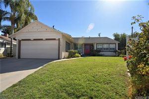 Photo of 16724 ARCHWOOD Street, Van Nuys, CA 91406 (MLS # SR19238231)