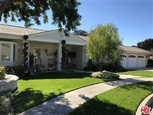 Photo of 17340 CUMPSTON Street, Encino, CA 91316 (MLS # 18315232)