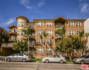 Photo of 917 South NEW HAMPSHIRE Avenue #302, Los Angeles , CA 90006 (MLS # 18325232)