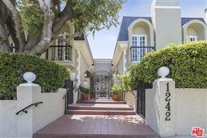Photo of 1242 BERKELEY Street #10, Santa Monica, CA 90404 (MLS # 19498232)
