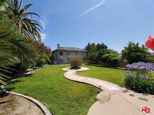 Photo of 2145 BROOKFIELD Drive, Thousand Oaks, CA 91362 (MLS # 19539232)