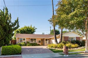 Photo of 2888 HELM Street, Simi Valley, CA 93065 (MLS # 219007232)