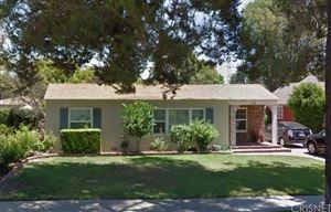 Photo of 532 South NIAGARA Street, Burbank, CA 91505 (MLS # SR18041232)