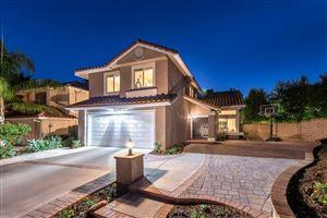 Photo of 499 PESARO Street, Oak Park, CA 91377 (MLS # 218013233)