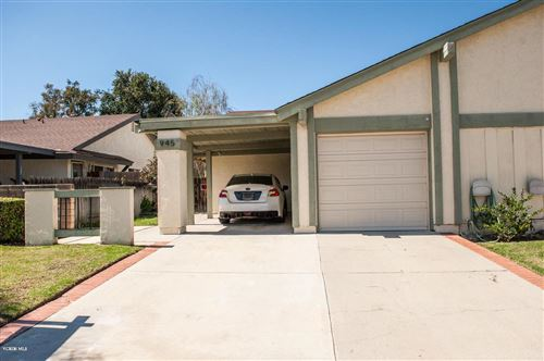 Photo of 945 STANFORD Drive, Simi Valley, CA 93065 (MLS # 220003233)