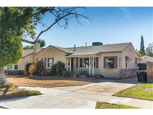 Photo of 3214 West WYOMING Avenue, Burbank, CA 91505 (MLS # SR18265233)