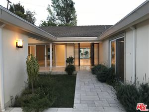 Photo of 480 North ROBINWOOD Drive, Los Angeles , CA 90049 (MLS # 18326234)