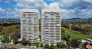 Photo of 865 COMSTOCK Avenue #7A, Los Angeles , CA 90024 (MLS # 18327234)