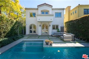Photo of 8703 ROSEWOOD Avenue, West Hollywood, CA 90048 (MLS # 18328234)