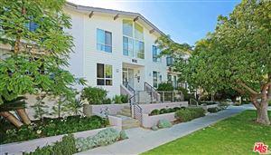 Photo of 832 EUCLID Street #104, Santa Monica, CA 90403 (MLS # 18339234)