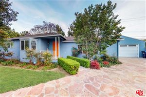 Photo of 12282 HERBERT Way, Culver City, CA 90066 (MLS # 18347234)