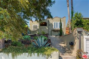 Photo of 1339 MCCOLLUM Street, Los Angeles , CA 90026 (MLS # 18393234)