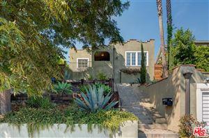 Photo of 1339 MCCOLLUM Street, Los Angeles , CA 90026 (MLS # 18393234)