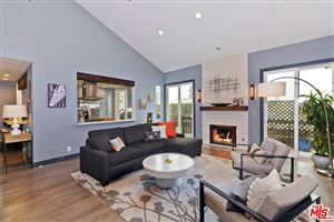Photo of 723 WESTMOUNT Drive #305, West Hollywood, CA 90069 (MLS # 19490234)