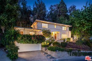Photo of 7053 SENALDA Road, Hollywood, CA 90068 (MLS # 19501234)