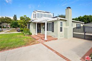 Photo of 10720 OREGON Avenue, Culver City, CA 90232 (MLS # 19506234)